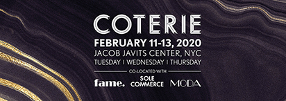 COTERIE February 11-13, 2020