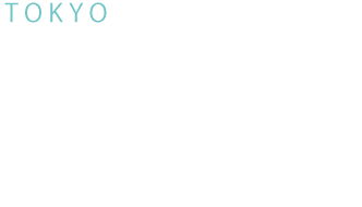 TOKYO PROJECT 2020 MARCH