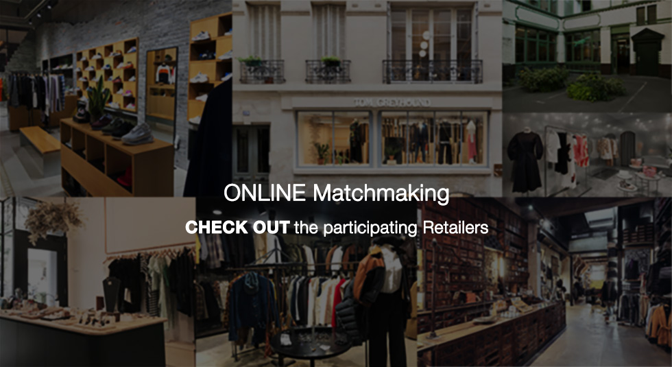 ONLINE Matchmaking CHECK OUT the participating Retailers